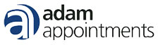Adam Appointments – Corporate Governance recruitment Logo