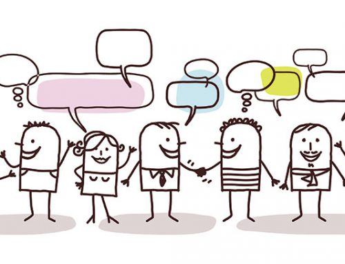 Quality conversations; the key to successful risk management in a complex world